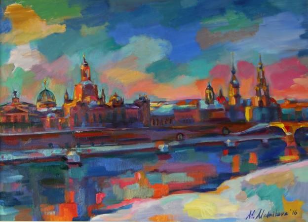 Dresden_im_Winter_2016_Maria_Mednikova